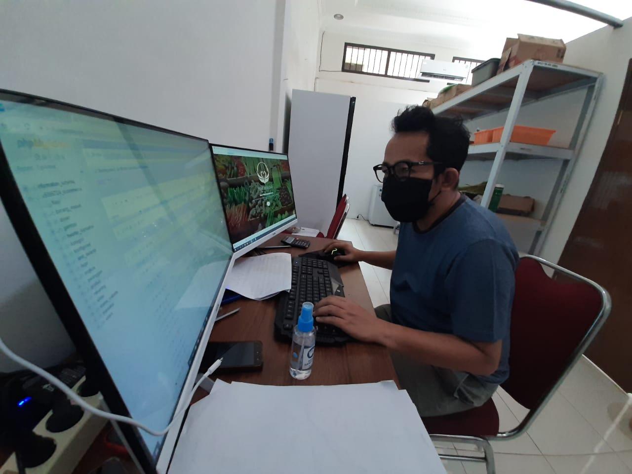 Photo of Ingin Belanja Sembako Online Gratis Ongkir? Pasarangsoduo.com Solusinya