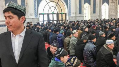 Photo of Pemerintah China Wajibkan Warga Melapor Jika Dapatkan Muslim Uighur Berpuasa Ramadhan