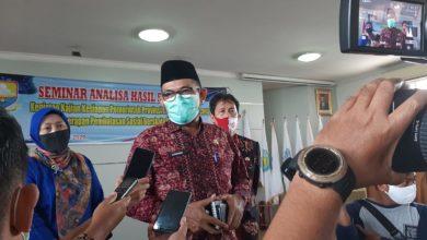 Photo of Kerinci Bakal Terapkan New Normal, Begini Penjelasan Pj Sekda Provinsi Jambi