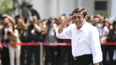 Photo of Menteri Agama : Tutup Bukanya Tempat Ibadah Semasa New Normal Tergantung Camat