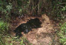 Photo of Pipa Pertamina di Talang Belido Bocor, Warga Tuntut Ganti Rugi