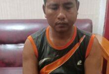 Photo of Polisi Tangkap Pengedar Sabu Sabu Jaringan Lapas Bungo