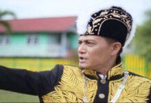 Photo of Sebut Perancang Lambang Garuda Adalah Pengkhianat, AM Hendropriyono Bakal Dipolisikan Sultan Pontianak IX