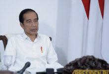 Photo of Jokowi Ultimatum Jawa Timur, 2 Minggu ke Depan Angka Corona Harus Sudah Turun