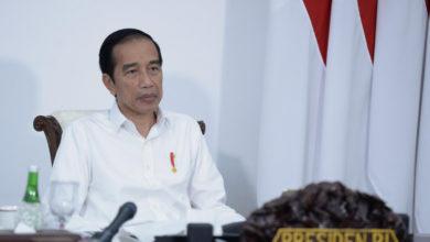 Photo of 3 Provinsi Kritis Corona, Begini Instruksi Jokowi