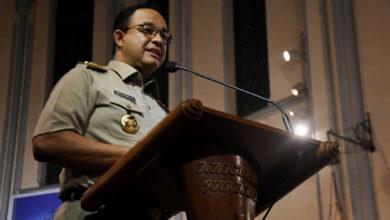 Photo of Jika Kasus Corona Kembali Melonjak, Anies Tak Ragu Lakukan Emergency Break