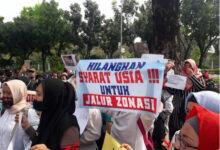 Photo of Soal Umur PPDB Diatur di Permendikbud, Tapi GEPRAK Mendemo Anies Baswedan