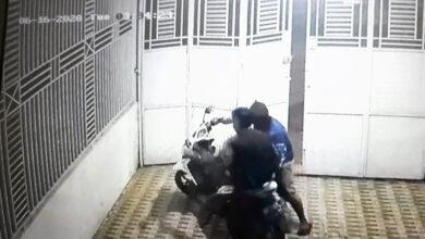 Photo of Pencuri Sepeda Motor Beraksi di Kantor Notaris di Jaluko