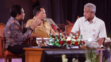 Photo of Mendagri Tito Kembali Usulkan Pilkada Asimetris, Ganjar Pranowo Tidak Setuju