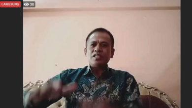 Photo of Menangis di Sidang DKPP, Musfal Ngaku Dizholimi dan Bantah Tuduhan H Ali