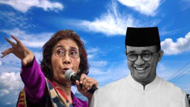 Photo of Survei KedaiKOPI, Susi Pudjiastuti dan Anies Baswedan Berpotensi Jadi Pemimpin Indonesia