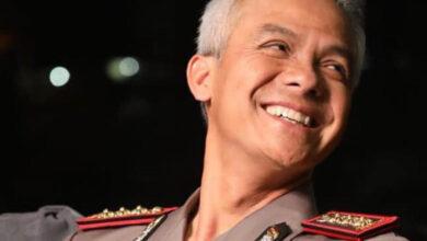 Photo of Ganjar Pranowo Usulkan Jenderal Hoegeng Jadi Pahlawan Nasional