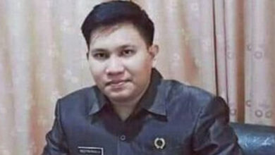 Photo of Ketua LBH RUDAL Noveldi Polisikan Abu Janda
