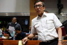 Photo of Buronan Joko Djandra Dikabarkan Sudah 3 Bulan di Indonesia, Menkumham Membantah