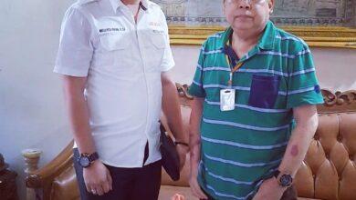 Photo of Ketum LBH dan LSM RUDAL Audiensi dan Silaturahmi Bersama Direktur PT. Muba Sarana