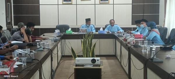 Photo of DPRD Tebo Lakukan RDP Bersama DPC SBSI Terkait Omnibus Law