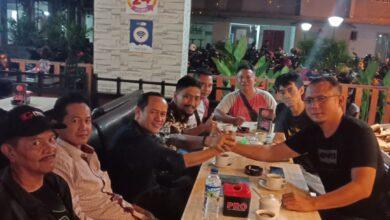 Photo of KETUM LPI TIPIKOR Mendukung Langkah Nyata Pangdam Jaya
