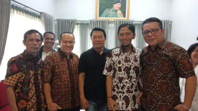 Photo of Celaka Erick Tohir Digeser dan Rugi Benny Rhamdani Tidak Diangkat Menteri
