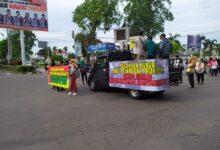 Photo of Pernyataan Sikap Aliansi Rakyat Jambi Tentram dan Damai Terkait Pelanggaran Prokes Rizieq Shihab