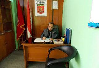 Photo of Ketum LPI Tipikor Aidil fitri, SH Memberikan cap Jempol atas langkah Presiden RI Joko Widodo untuk calon tungal Kapolri
