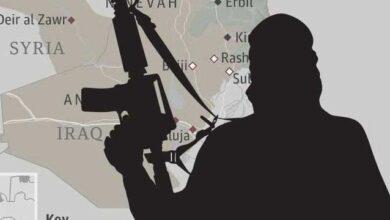 Photo of Sedikitnya 21 Anggota ISIS Tewas Atas 130 Serangan Dari Rusia