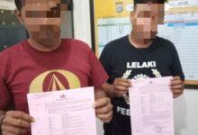 Photo of Lagi, Oknum Polisi Kembali Terlibat Kasus Narkoba Jenis Sabu