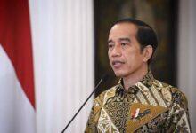 Photo of Jokowi Tegaskan Tol Langit Diserbagunakan Bukan Hanya Untuk Jalur Ekonomi
