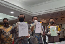 Photo of Mafia Tanah Kian Marak, BPN Himbau Masyarakat Serahkan Jual Beli Tanah Hanya Pada Pihak Notaris