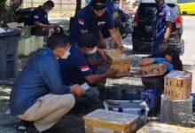 Photo of KLHK dan Polisi Sita Ratusan Satwa Burung Dilindungi di Bakauheni Lampung, Pelaku Ditahan