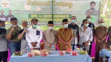 Photo of Tambang Rakyat Tebo Masih Banyak: Hilangkan PETI, Jadikan PEDI