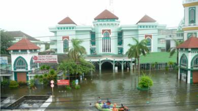 Photo of Banjir Semarang Butuh Perhatian Dan Penanganan Terintegrasi