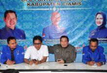Photo of DPC Partai Demokrat Tolak Keras KLB. Minta Pemerintah Tolak Pengesahan