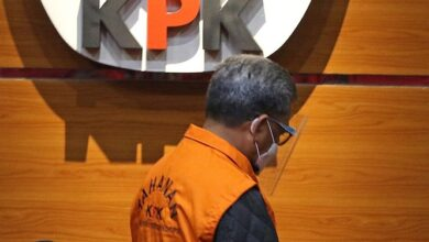 Photo of Gubernur Sulawesi Selatan Diduga Terjerat Kasus Suap Miliaran Rupiah