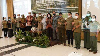 Photo of PDASRH menyelenggarakan Kick Off Meeting Forest Program IV