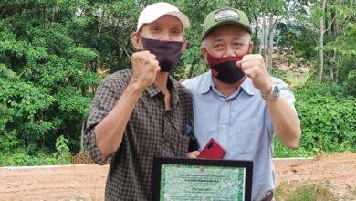 Photo of Cinta Hijau Pesisir Indonesia Buka Cabang Di Tanjab Timur