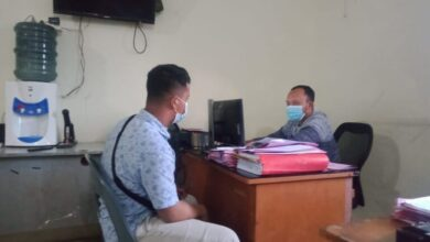 Photo of Ranmor Di Perusahaan, Karyawan Minta Ganti Rugi