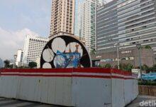 Photo of Pemprov DKI Jakarta Adakan Proyek Tugu Sepeda Senilai 800 Juta, Seperti Ini Penampakannya